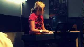 All Time Low - A Daydream Away Piano Cover (Sofia Elfgren)