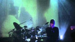 Arcturus - Master Of Disguise (Live in Athens 4/2/12)