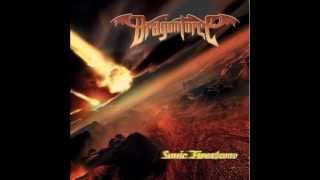 Dragonforce  -  Sonic Firestorm  (Full Album)