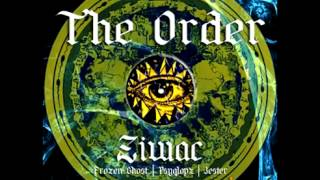 Ziwac - The Order (Serbian Psy Trance)