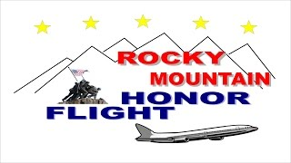 Preview image of Rocky Mountain Honor Flight