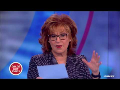 Was Comey's Handling of Possible Trump Hack by Russia Hypocritical? | The View