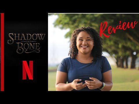 Shadow and Bone - Series Review || Spoiler FREE!