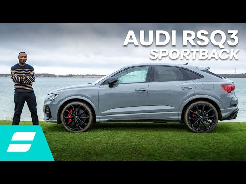 External Review Video VebpY2p2OEs for Audi Q3, RS Q3, Q3 Sportback, & RS Q3 Sportback (2nd gen)