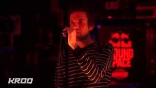 Brandon Flowers   Can't Deny My Love - acoustic - HD -Live at KROQ