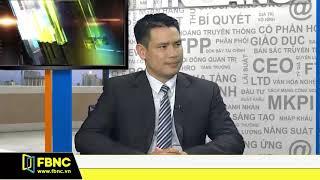 Ông Nguyễn Thanh Lâm - Trưởng phòng phân tích, cty chứng khoán Maybank Kim Eng   FBNC