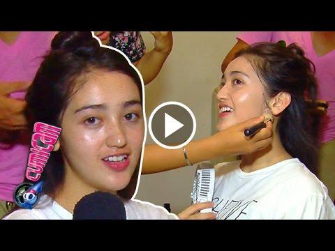 Tanpa Make Up, Inilah Wajah Asli Ranty Maria - Cumicam 12 April 2017