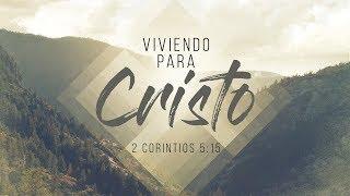 Ya No Vivas Para Ti (Predicación Bautista Fundamental)
