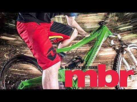 Mountain bike baggy shorts buyer's guide