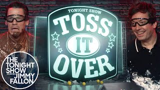 Toss It Over with John Cena