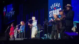James Taylor Bonnie Raitt Wasn't That A Mighty Storm - Austin TX 9/22/17
