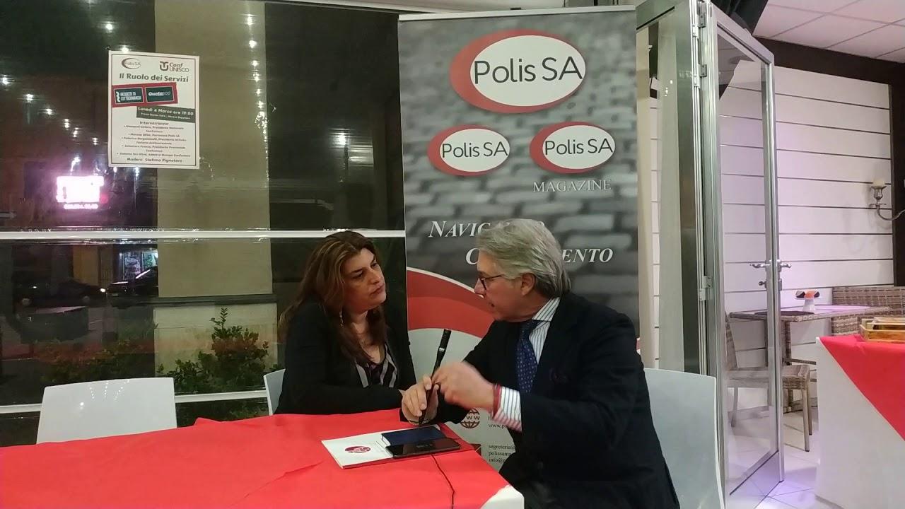 Presidente Istituto Anticorruzione Italiano - Federico Bergaminelli