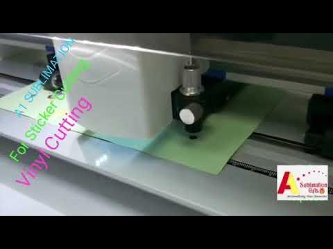 A1 Mini Craft Plotter