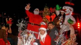 preview picture of video 'Desfile Navideño (con fotos)'