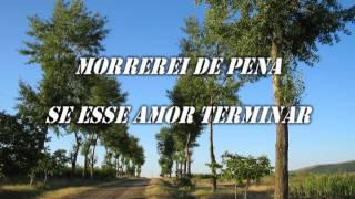 MUSICA  SABE DEUS   CARLOS ALBERTO