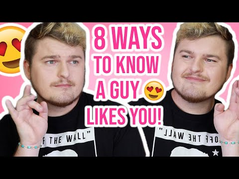 Download How To Tell If A Shy Guy Likes You 6 Signs He Likes You