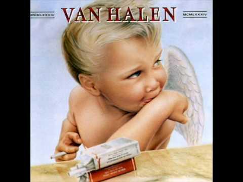 Van Halen - 1984 - I'll Wait