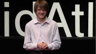 Inventing a Low-Cost Test for Cancer at Age 15