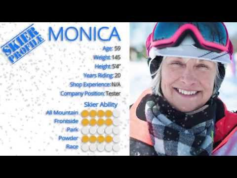 Video: K2 Konic 76 Skis 2016 23 40