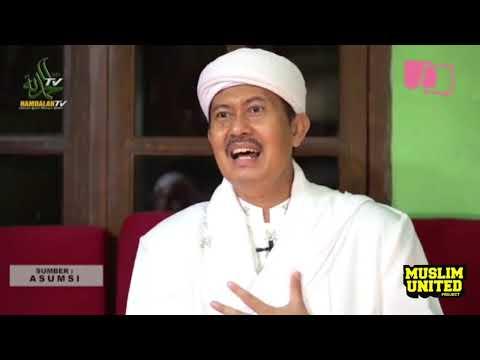 MENGEJUTKAN Pendapat Pastor & Pendeta Tentang FPI - YouTube