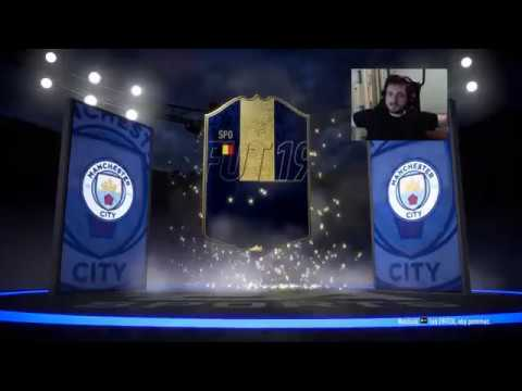 4 Icons+1 TOTY in 26 min !? World Record ! From 100k FP !