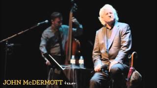 John McDermott- Mull of Kyntyre