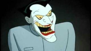 Джокер, Christmas with the Joker - Jingle Bells