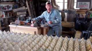 201 Ways Howto Sand Wood By Mitchell Dillman