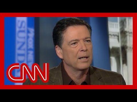 Download James Comey on FISA errors: I was wrong Mp4 HD Video and MP3