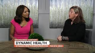 Suffer from Neuropathy? Dynamic Health Can Help! - Morning Break - 10/10/2019