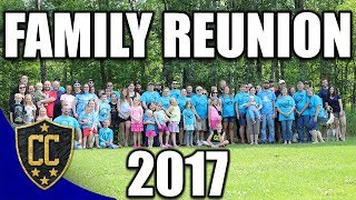 FAMILY REUNION   2017!!