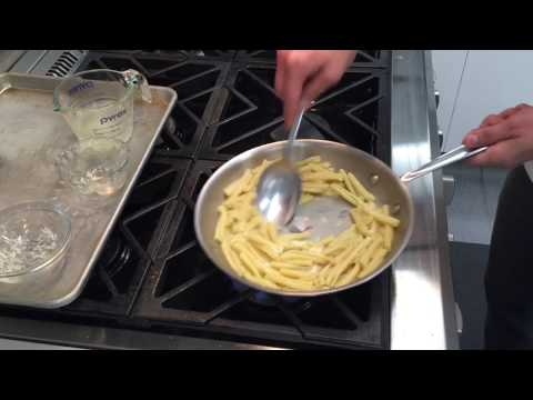 How to Properly Salt Pasta Water | My Recipes