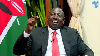 DP Ruto on his net worthDP Ruto on his net worth