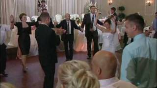 preview picture of video 'Polish Wedding Reception Dance @ Le Trepot Banquet Hall Mississauga Toronto Videography'