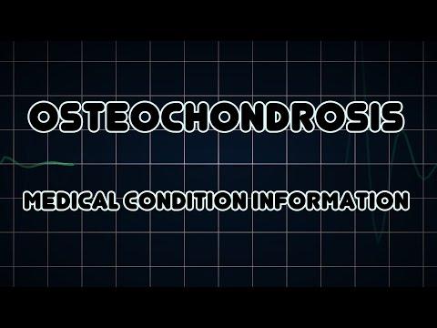 Bandscheibenprotrusion Osteochondrose Schritt 3