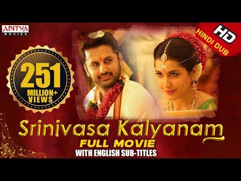 Download Srinivasa Kalyanam New Released Full HD Hindi Dubbed Movie 2019  Nithiin,Rashi khanna,Nandita swetha HD Mp4 3GP Video and MP3