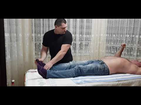 Simptomele leziunilor articulare la genunchi