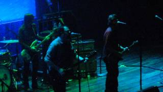 Drive By Truckers - Pulaski, TN - The Ryman - Nashville, TN 10-30-2014