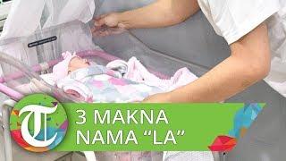 3 Makna Kata 'La' di Nama La Lembah Manah, Sempat Dirahasiakan Gibran