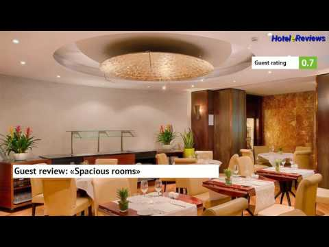 NH Roma Villa Carpegna **** Hotel Review 2017 HD, Aurelio, Italy