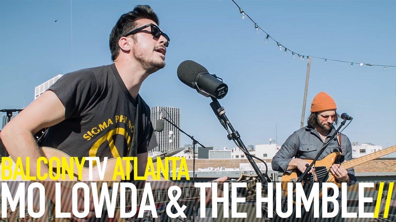 Mo Lowda & The Humble - 6 7