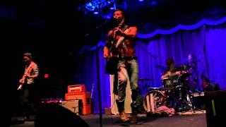 Josh Royse - Jolly Roger