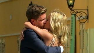 'Bachelorette' Finale 2012: Emily Maynard Chooses Jef Holm Over Arie Luyendyk Jr. - SPOILER ALERT