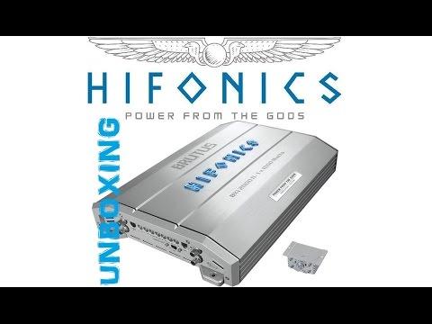Hifonics все видео по тэгу на igrovoetv online
