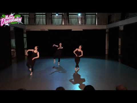 Marija - NY danslärare på Malmö Dansakademi!