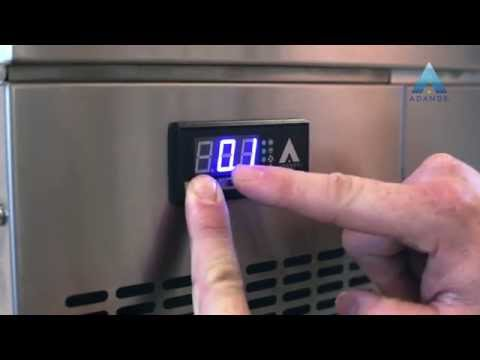 Adande Standard Controller Video