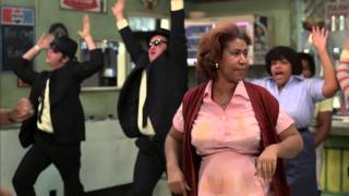 The Blues Brothers - Think video