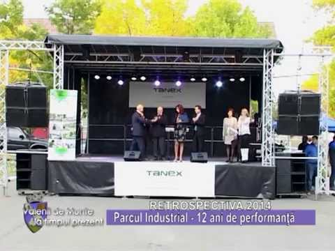 Emisiunea Vălenii de Munte la timpul prezent – retrospectivă 2014 (II) – 16 ianuarie 2015