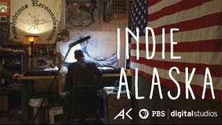 Featured Video   INDIE ALASKA