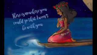 Moana - How far I'll go (reprise) Nightcore